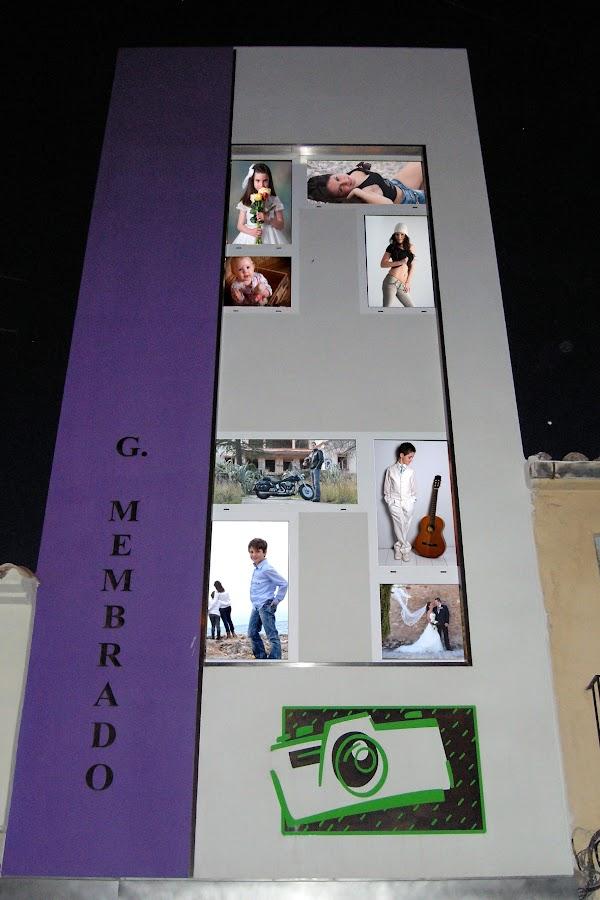 Estudi Fotográfic Gilberto Membrado