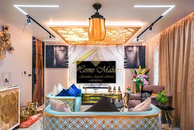 Home Makers Interior Designers & Decorators Private LimitedMumbai