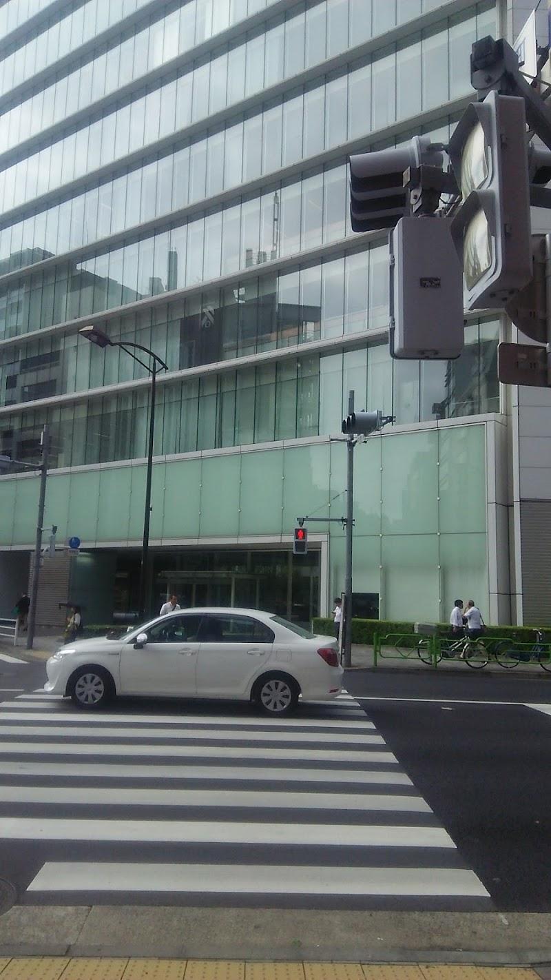 リコージャパン(株)日本橋事業所
