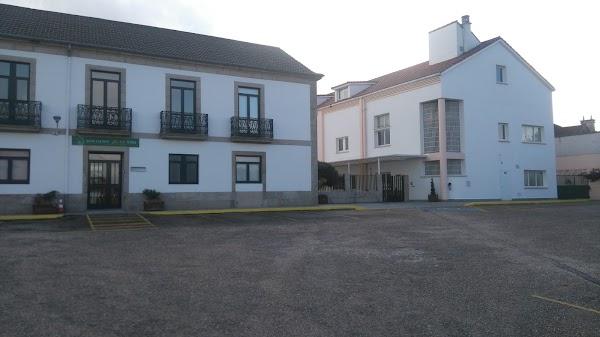 Asociación Juan XXIII - Centro de Pontevedra