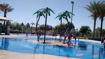 Tropical Breeze Park