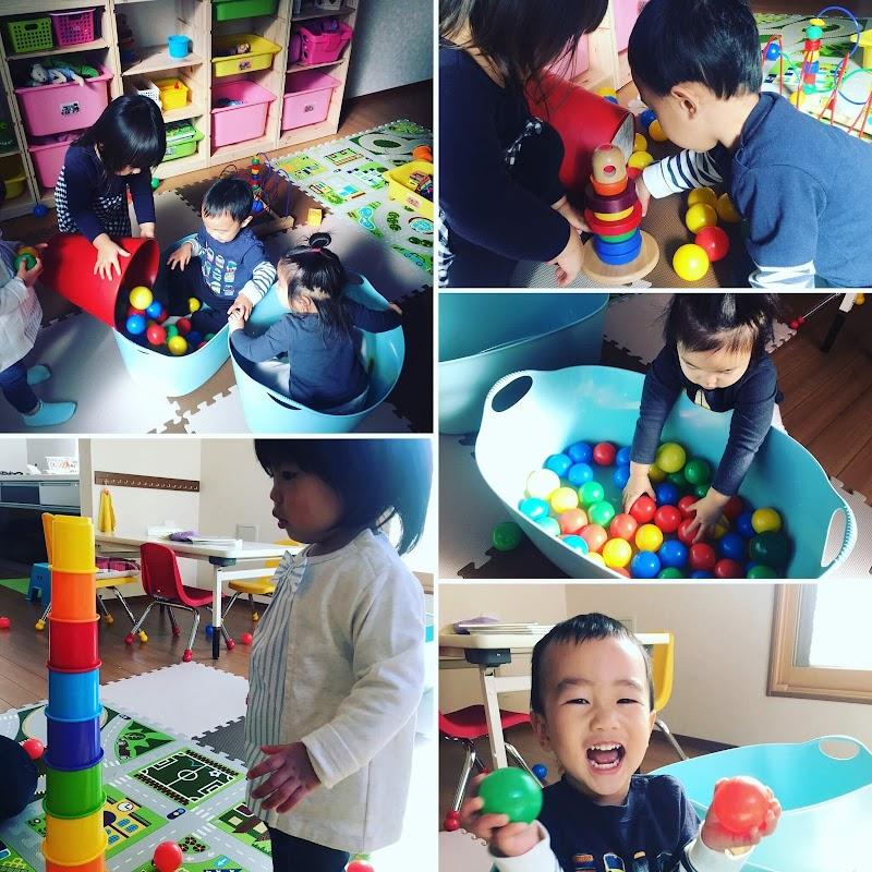 Happy ABC International School