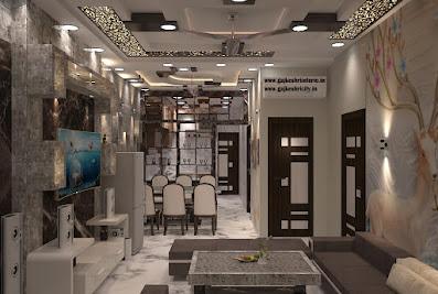 Gajkeshri Interio City Pvt Ltd   Interior Designer in Howrah   Interior Designer Near Me   Kolkata  