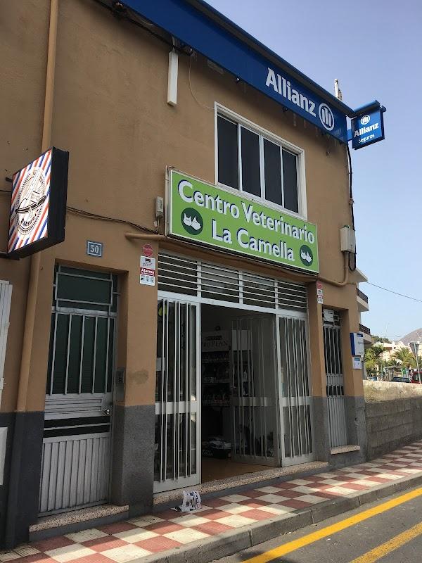 Centro Veterinario La Camella