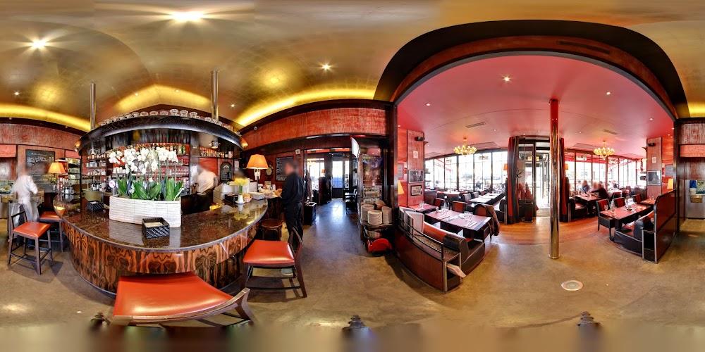 photo du resaurant Brasserie Le Suffren