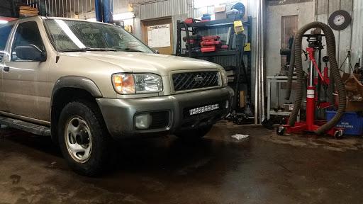 Atelier de réparation automobile AEM à Vaudreuil-Dorion (Quebec) | AutoDir