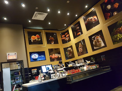 Sushi Shop Delson