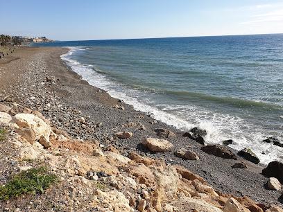 Playa Para Perros Totalan