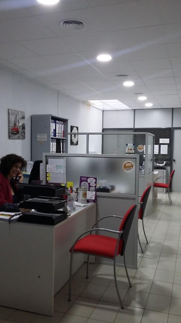 Ayuda Familiar Castellón