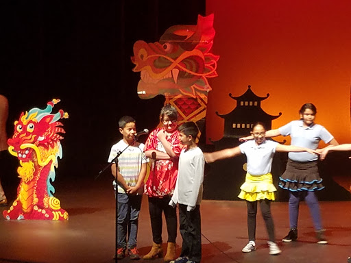 Performing Arts Theater «Edward B. Berger Performing Arts Center», reviews and photos, 1200 W Speedway Blvd, Tucson, AZ 85745, USA