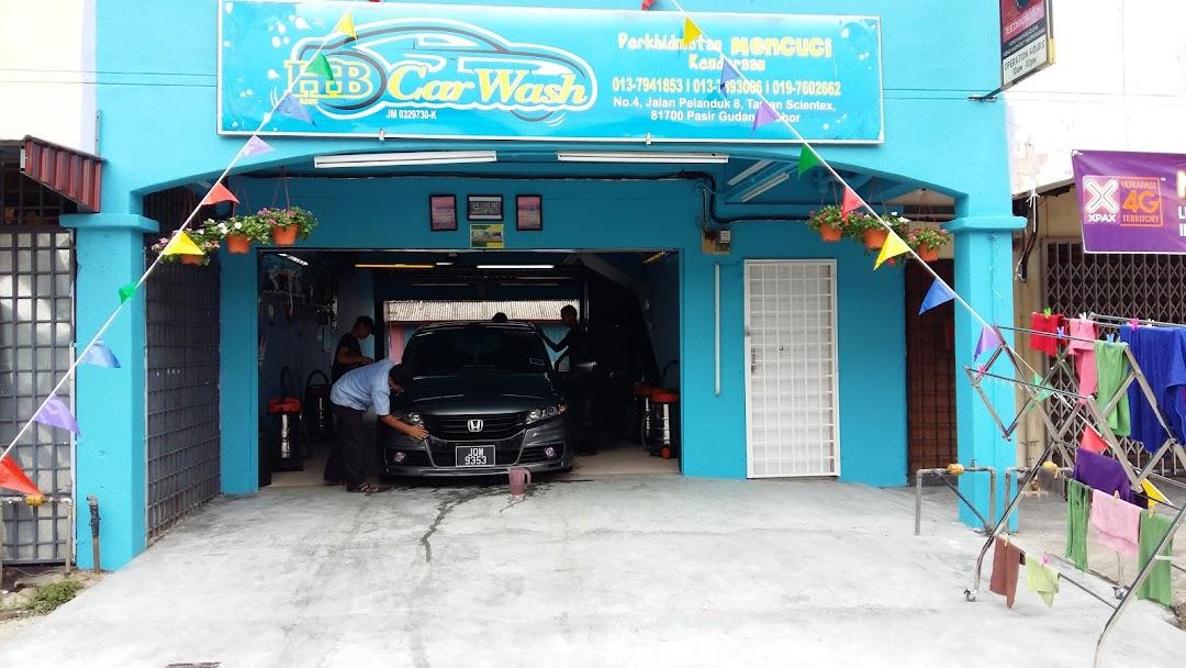 HAB car Wash&DETAILING CENTER