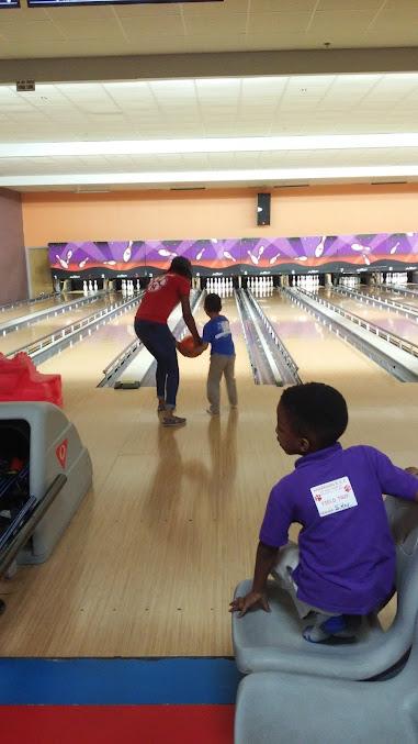 Jackson Bowling and Skating Family Fun Center