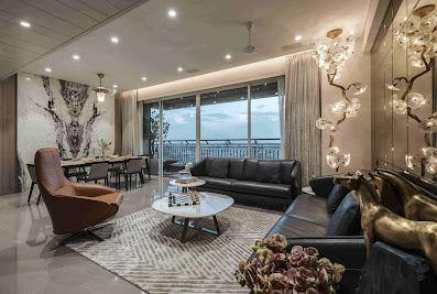 HS Desiigns- Top interior designers In Mumbai Mumbai