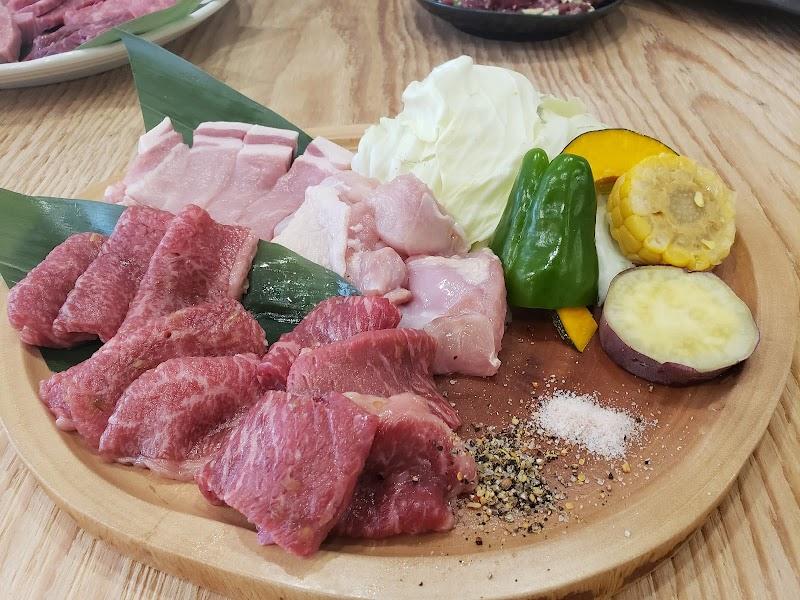 かんてき 西村家 (昭和の焼き肉屋)