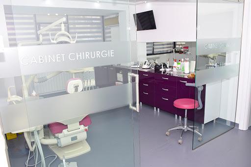 Dentistry Non Stop Constanta - Menadent