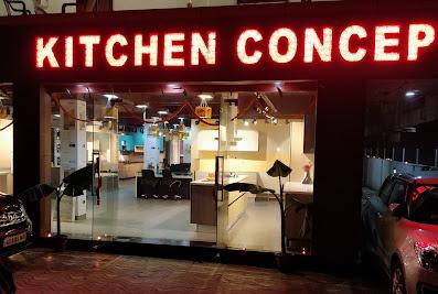 Kitchen Concept by SaviesaGuwahati
