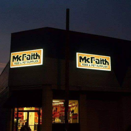 Pet Supply Store «McFaith Feed & Pet Supplies», reviews and photos, 4702 Paris Ave, New Orleans, LA 70122, USA