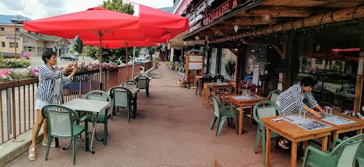 photo du restaurant Restaurant Le Chamarel