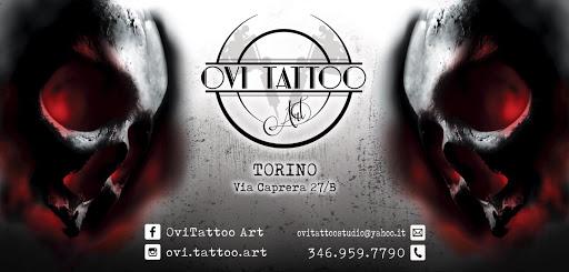 OviTattoo Art