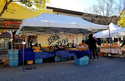 Campbell Farmer\'s Market