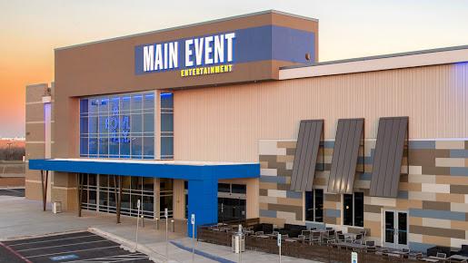 Main Event Oklahoma City