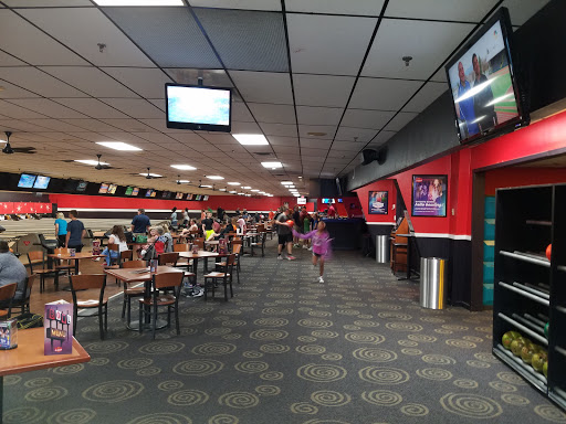 Bowling Alley «AMF Lewisville Lanes», reviews and photos, 1398 W Main St, Lewisville, TX 75067, USA