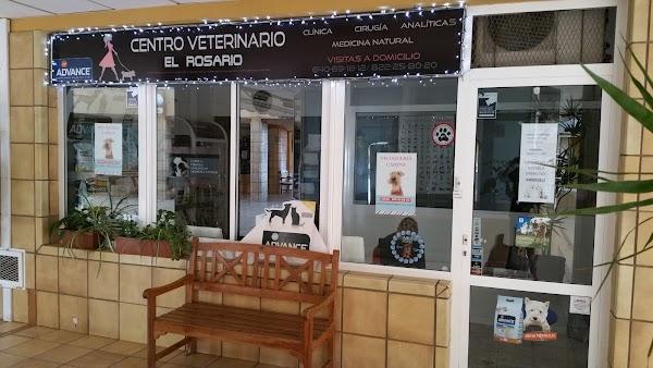 Centro Veterinario El Rosario - Tabaiba Baja