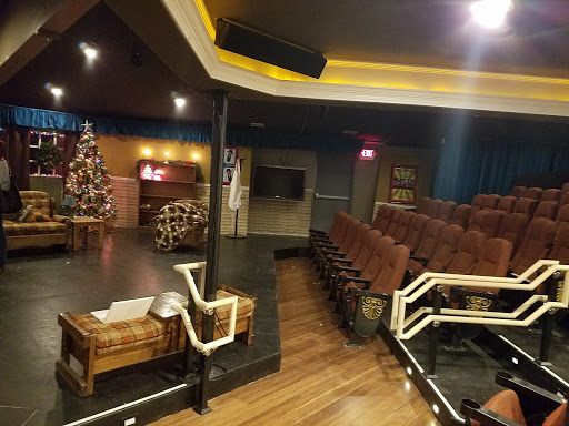 Performing Arts Theater «Hopebox Theatre», reviews and photos, 1700 Frontage Rd, Kaysville, UT 84037, USA