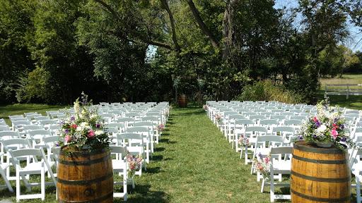 Wedding Venue «Rolling Meadows Ranch», reviews and photos, 421 N Waynesville Rd, Lebanon, OH 45036, USA