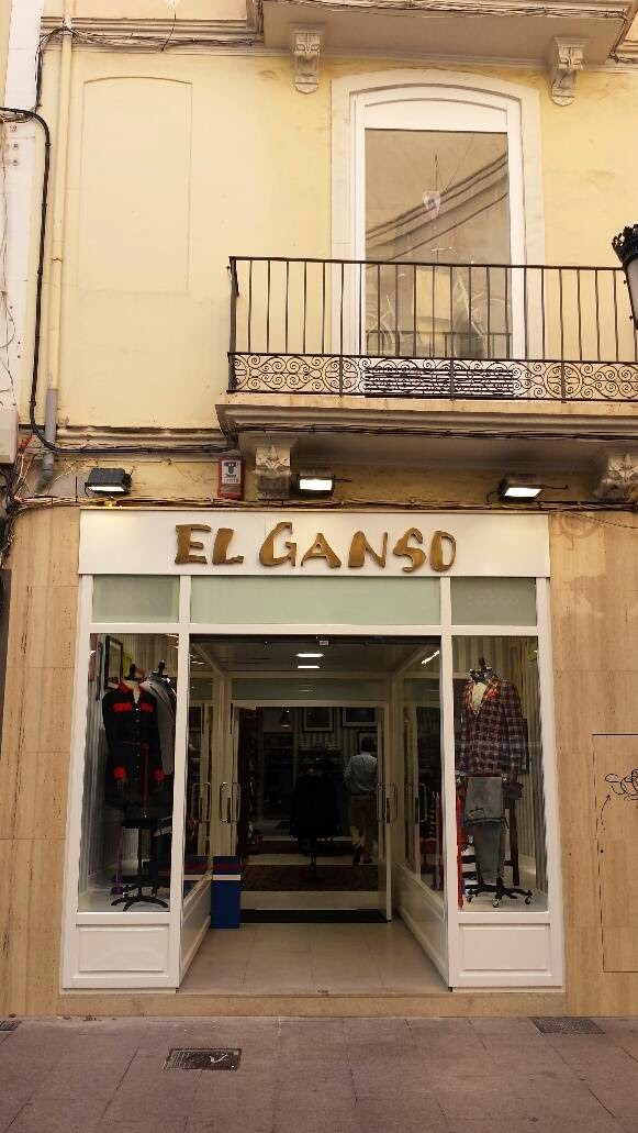 El Ganso Castellón
