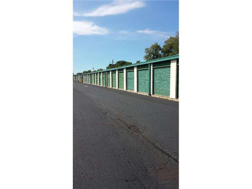 Storage Facility «Extra Space Storage», reviews and photos, 501 Cheesequake Rd, Parlin, NJ 08859, USA