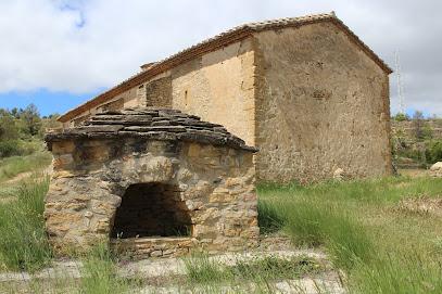 Ermita de Sant Marc de Cinctorres