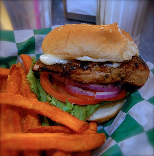 American Restaurant «Depot Street Malt Shop», reviews and photos, 57 Depot St, Stowe, VT 05672, USA
