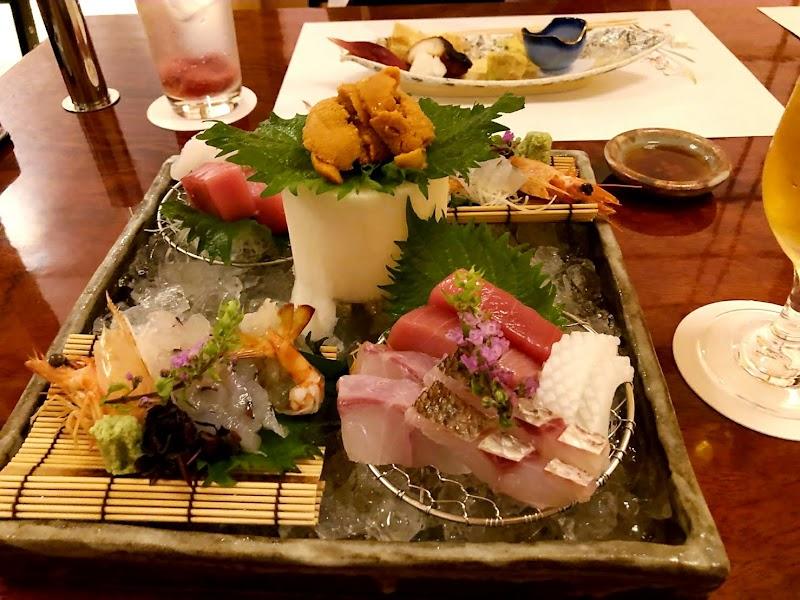 銀座和食処 だべ屋