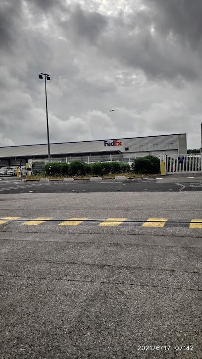 Agence FedEx