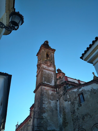 Convento de la Paz- Madres Agustinas