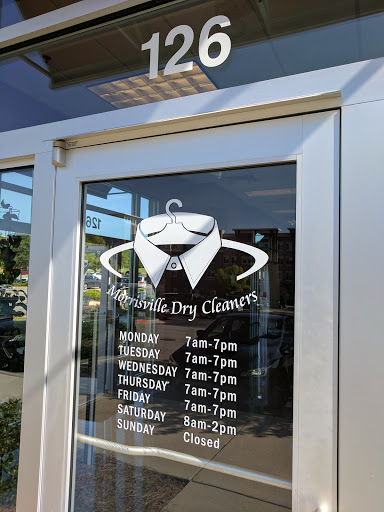 Dry Cleaner «Morrisville Dry Cleaners», reviews and photos, 10970 Chapel Hill Rd #126, Morrisville, NC 27560, USA