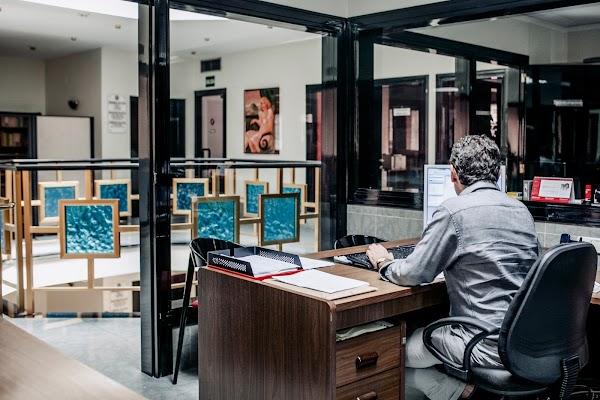AECSA - Asesoría Empresarial Castellonense