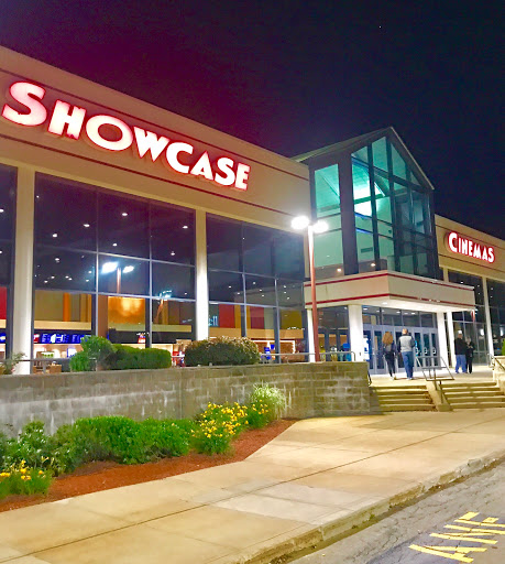 Movie Theater «Showcase Cinemas Woburn», reviews and photos, 25 Middlesex Canal Park Dr, Woburn, MA 01801, USA