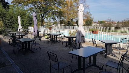 photo du restaurant Le Croquant