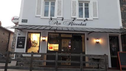 photo du restaurant Au Ricochet