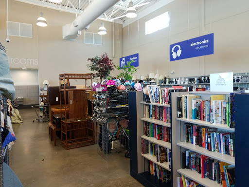 Goodwill Store and Donation Station, 3730 N Loop 1604 East, San Antonio, TX 78247, San Antonio, TX 78247, Thrift Store