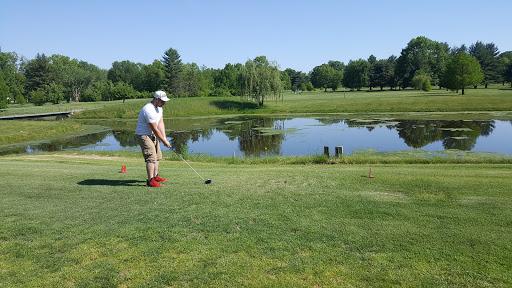 Golf Course «Phil Harris Golf Course», reviews and photos, 681 Po Box, Linton, IN 47441, USA