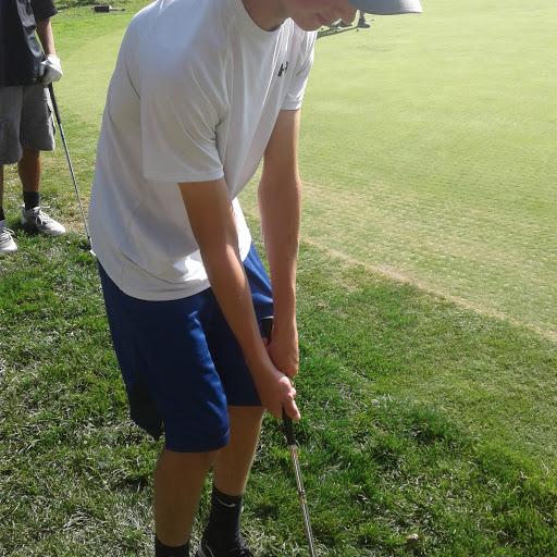 Golf Course «Maynard Golf Course», reviews and photos, 50 Brown St, Maynard, MA 01754, USA