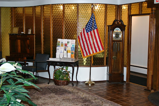Funeral Home «Aloia Funeral Home, Inc. and Attentive Cremation Service, LLC», reviews and photos, 180 Harrison Ave, Garfield, NJ 07026, USA