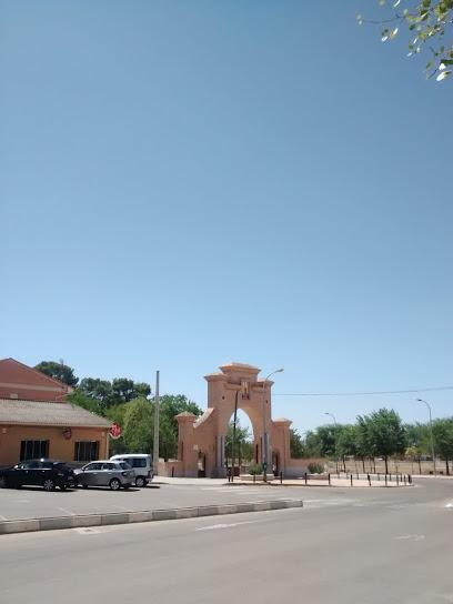 Palacio de Barcience