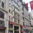 İstanbul Beyoğlu İş Merkezi̇
