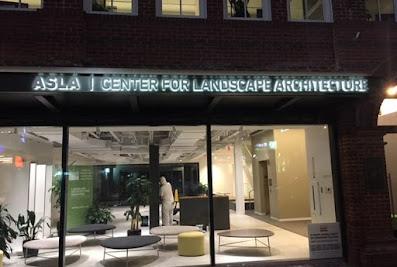 American Society of Landscape ArchitectsKamarhati