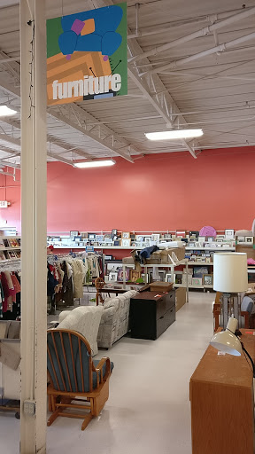 Goodwill - Bloomington, 7845 Lyndale Ave S, Bloomington, MN 55420, Thrift Store