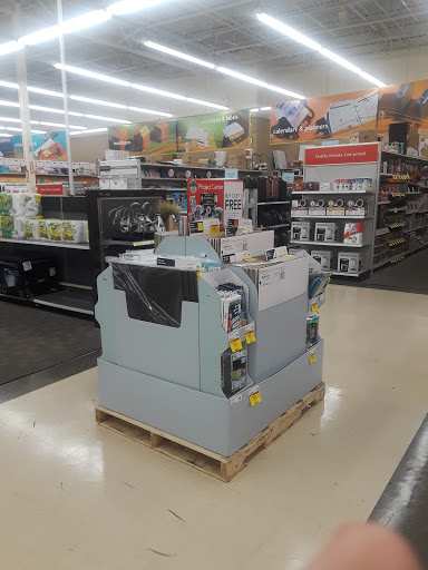 Office Supply Store «OfficeMax», reviews and photos
